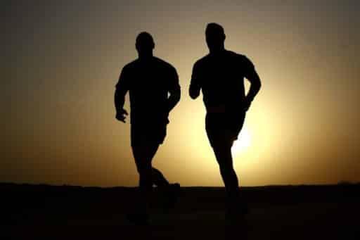 Gerilja kardio er fettforbrennende høy intensitets intervaller