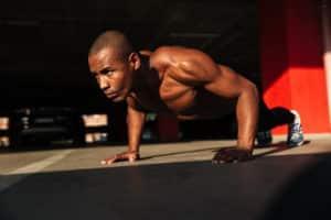 Mer energi før trening