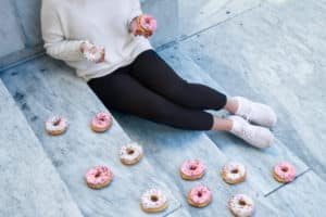 Råd for å dempe søtsuget