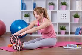 Et treningsprogram hjemme uten utstyr kan også gi gode resultater