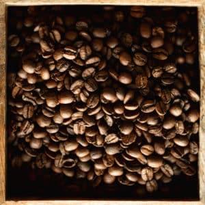 Grønne kaffebønner benyttes ofte i slankepiller i norge