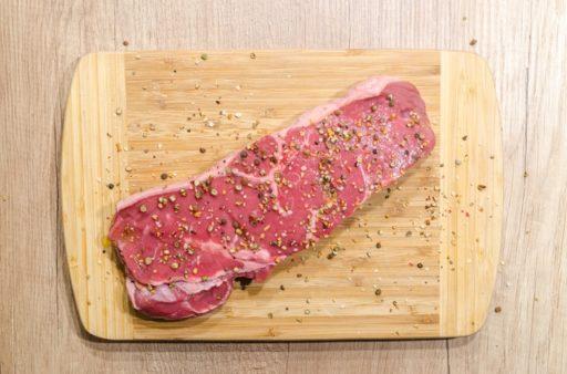 Magert kjøtt er en ypperlig kilde til proteiner