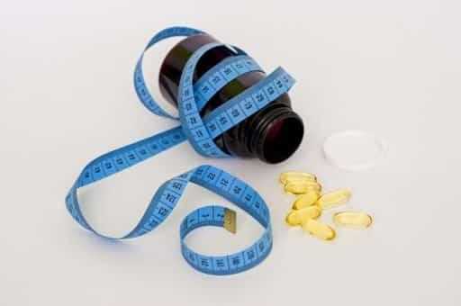 Hvilken fettforbrenner er best for å gå ned i vekt