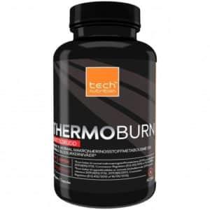 Thermoburn fettforbrenner fra Proteinfabrikken.no