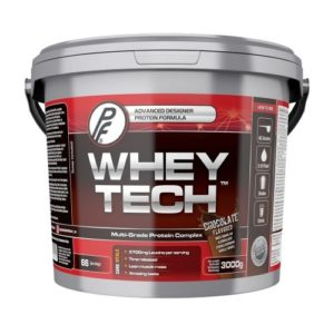 Whey tech protein fra proteinfabrikken.no