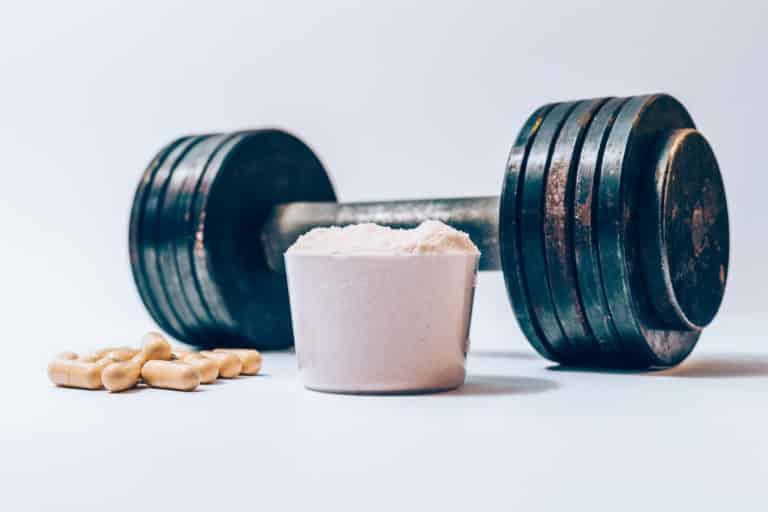 Proteinpulver test, beste i norge