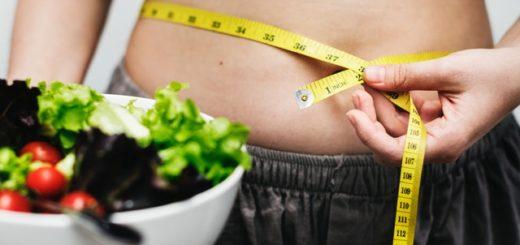 Å spise grønnsakerhjelper deg ned i vekt