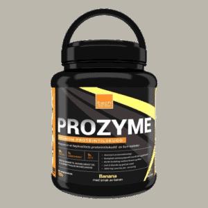 ProZyme er det beste proteinpulveret i 2019 i vår test