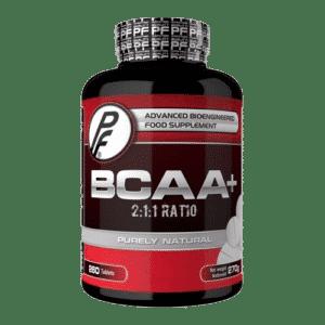 BCAA+ fra proteinfabrikken.no