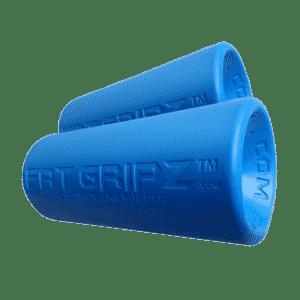 Fat Gripz er et nyttig verktøy under oppvarmingen