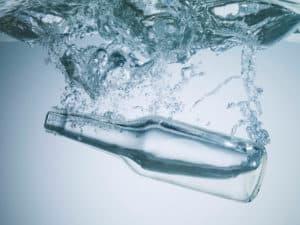 Vann er viktig for kroppen og treningen