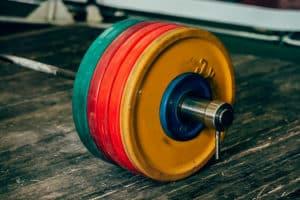 Å trene for tungt er ofte en faktor som bidrar til at resultatene uteblir