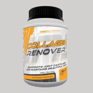 Collagen Renover er et kollagentilskudd fra trec nutrition