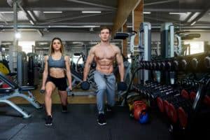 Artikkel om hvor ofte trene bein