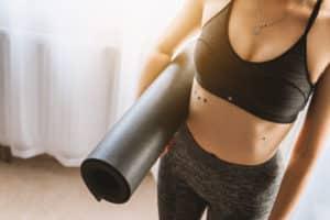 Mer aktivitet gir en bedre livsstil