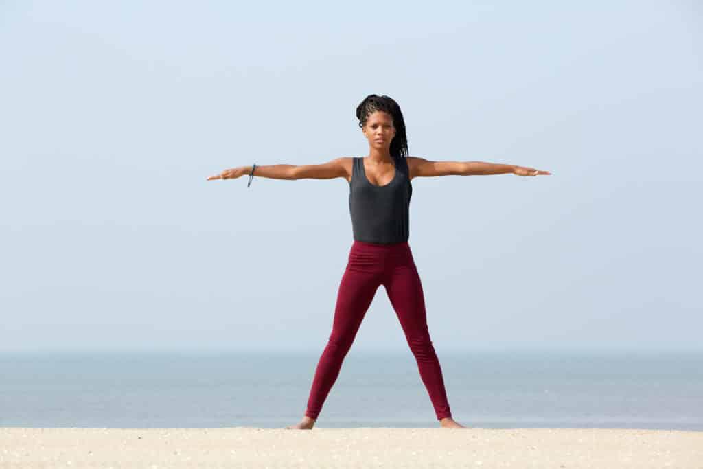 Artikkel om trening og kosthold for bedre livsstil