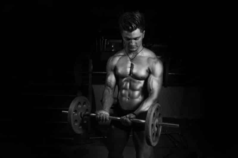 Trening av biceps