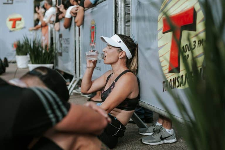 Artikkel om det å jogge eller løpe for mye