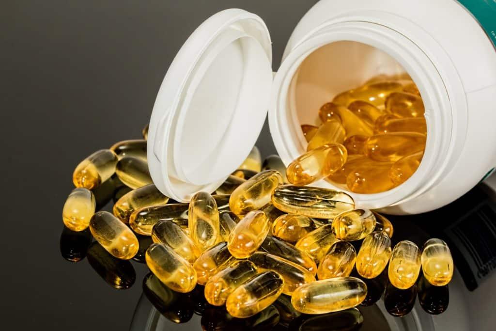 Artikkel om fordeler med et kosthold med omega-3