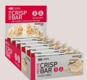 ON Protein Crisp Bar fra Kost1