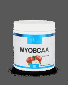 MyoBCAA ble best i test
