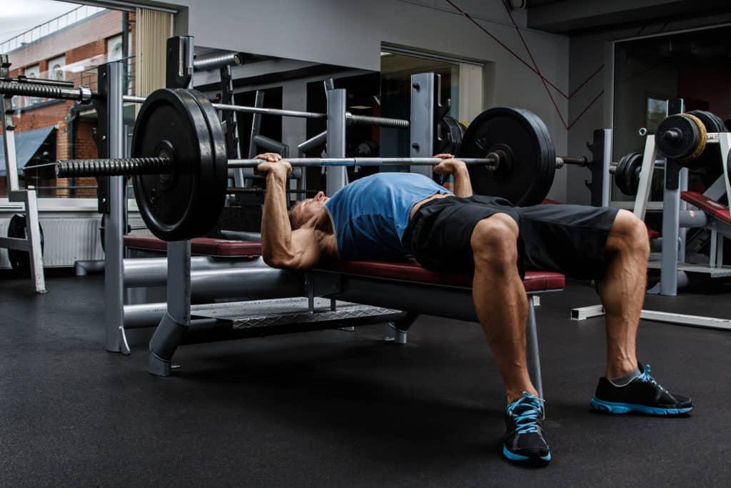 Solid og fleksibelt treningsprogram for økt styrke
