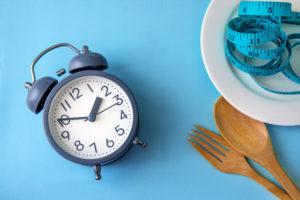 Nok søvn er viktig for å gå ned i vekt