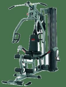 Multigym test Abilica MultiPower treningsapparat