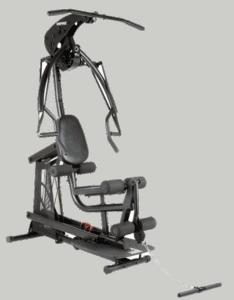 Multigym test Finnlo Maximum Bodylift