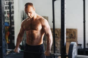 Trening for å bygge muskler