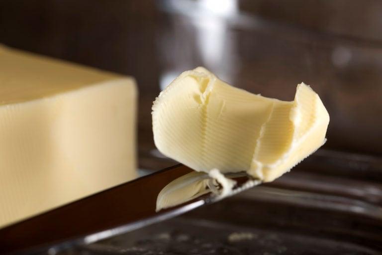 Er smør eller margarin sunnest?