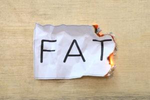Har mat med negative kalorier en slankende effekt