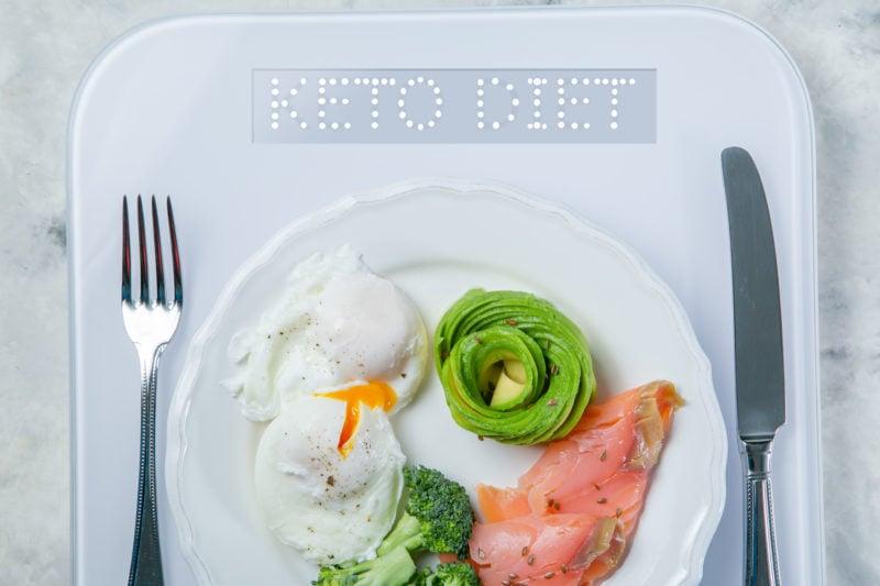 Myter om keto-diett