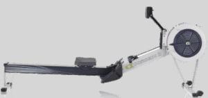 Romaskin test Concept 2 modell d PM5