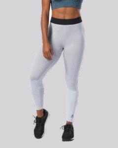 Test av Reebok MyoKnit tights