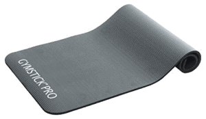Gymstick Exercise Mat Test