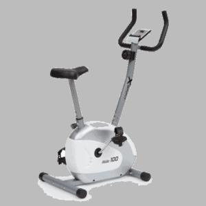Trimsykkel X-Erfit Ride 100 Test