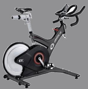 Spinningsykkel Abilica Premium Pro Test