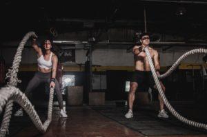 Måle fremgang fra trening