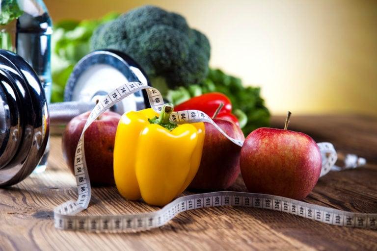 Suksess på diett