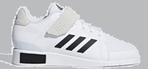 Adidas Power Perfect 3 Test løftesko
