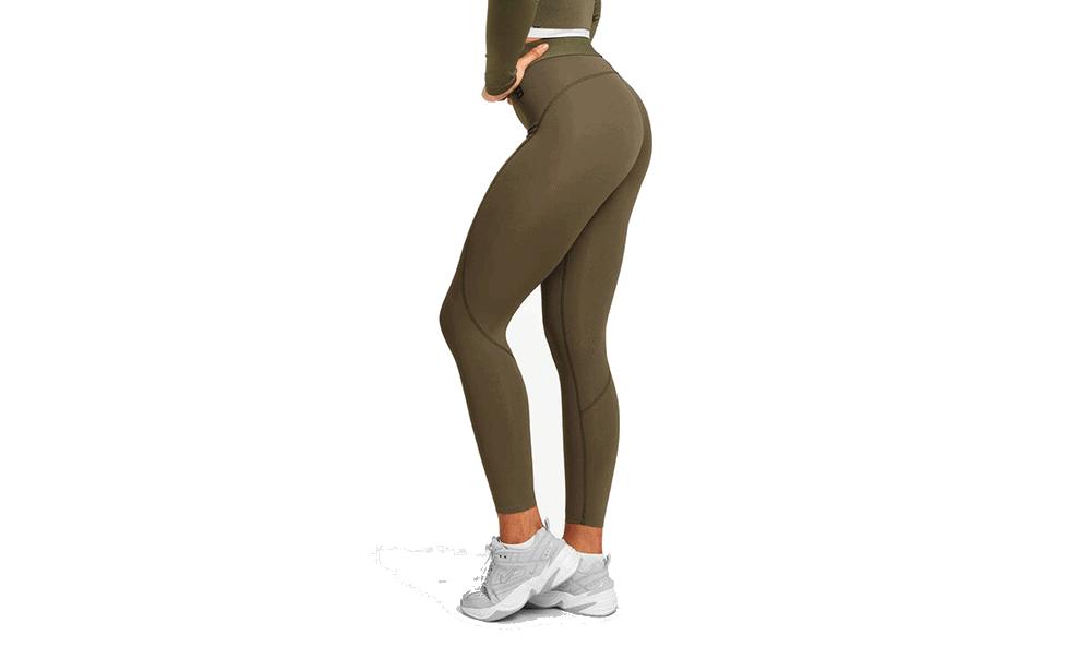 Better Bodies Highbridge leggings