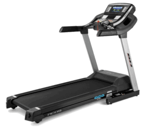 BH Fitness RC09 TFT Test