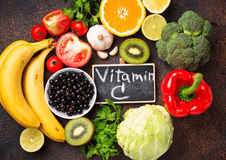 C-vitamin mot forkjølelse