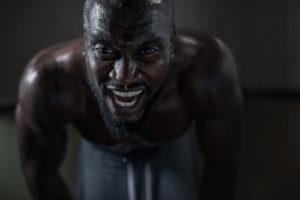 diett og treningsprogram