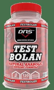 DNS Test Bolan