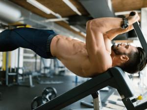 Eksentrisk muskelarbeid
