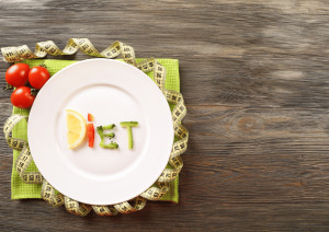 5 enkle kostholdsråd