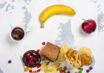 Feil på diett