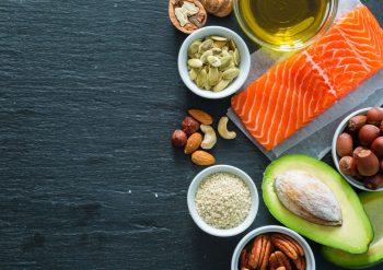 Mange gode kilder til sunne fettsyrer